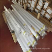 White Nylon Liquid Filter Mesh Fabric