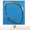 2016 Bijoux en gros boucles d'oreille à la mode Bijoux en argent sterling G41342