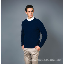 Men′s Fashion Cashmere Sweater 17brpv068