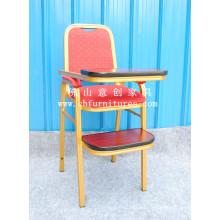 Aluminum High Quality Children Chair Yc-H007-03