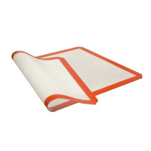 Non - Stick high temperature 2-Pack 30cm x 40cm Silicone Baking Mat for cake baking