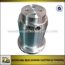 OEM de aleación de acero CNC Machining Cilindro Pistón con placa de cromo