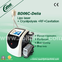 Bd06c Nouvelle conception Cryolipolysis Cellulite Reduction Beauty Machine