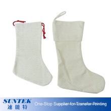 Wholesale Christmas Stocking Sublimated by Children′s Christmas Gifts
