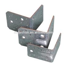 Индивидуальная металлическая рамка Изготовление листового металла