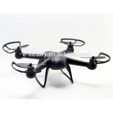2.4G 4CH RC Quadcopter with HD Camera & Gyroscope 6-Axis RC Drone UFO