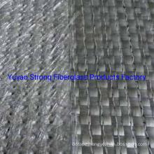 Fiberglass Woven Roving Stitched Combo Clothes