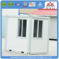 Maisons modulaires préfabriquées standard 10FT en Australie