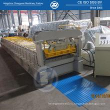 Производители Rool Steel Roll Forming Machine