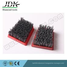 Carborundum Frankurt Antique Abrasive Brush for Granite