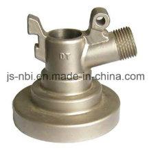China Hersteller von Stahl Investition Precision Casting Teil
