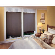 Made To Measure Polyester Blackout Roller Blinds