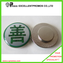 Promocional personalizado magnético Metal Lapel Pin (EP-MB8141)