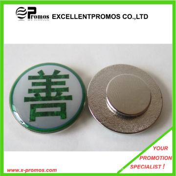 Werbeartikel Custom Magnetic Metal Revers Pin (EP-MB8141)