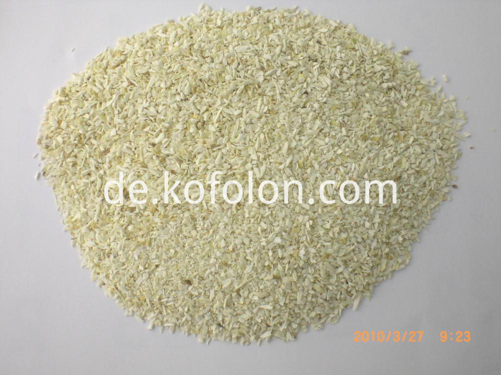 Dried Horseradish Granules 1 3mm