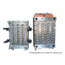 Pet Preform Injection Mold
