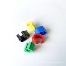 Etiqueta RFID de anel de pé RFID para gerenciamento de pombo