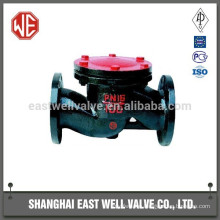 Non-return valve in Shanghai