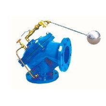 Angle Water Lever Setting Valve