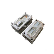 Eexcellent Quality Customized Box Mold Plastic Part Food Containers Mould