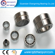 Precision Needle Bearing with Plated Cover