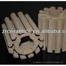 Elemento calentador de cerámica