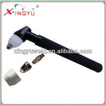 Плазменный резак с водяным охлаждением / плазменный фонарь AP160