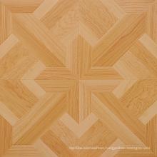 Household HDF 8.3mm Embossed Sound Absorbing Laminate Floor