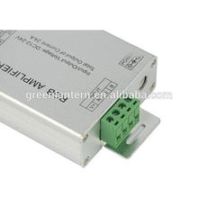 Atacado 24A Controlador de Amplificador para RGB LED Módulo LED Strip 5050 3528