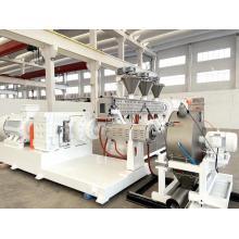 Sistema de combinación de cables HFFR: SKW Serior
