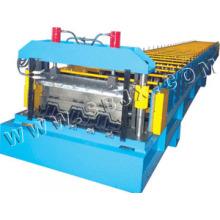 Metal Deck Roll formando a máquina II