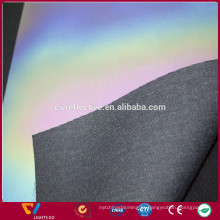 Tecido elastico de lycra elastico multi-spandex