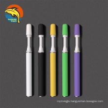 Customized logo calor Bananatimes OC06 Full Ceramic Coil Cartridge 510 Cbd Vape Pen vape device