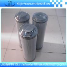 SUS 304 Elementos de filtro Vetex