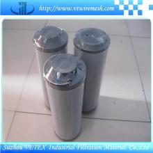 Éléments filtrants Vetex SUS 304