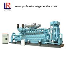 Gerador de Gás LPG de 190kVA de fábrica