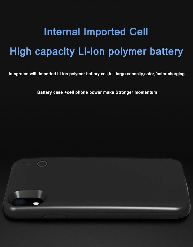 battery case iphone