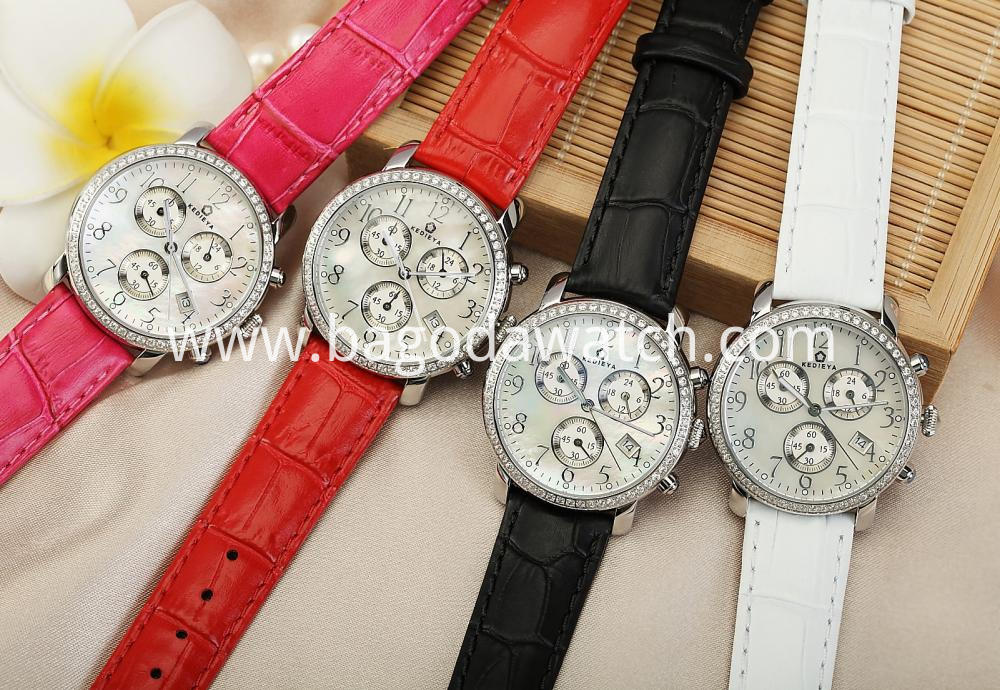 Strap Colors Watches