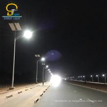 Luz hidropônica movida a energia solar do bom preço do projeto-Bom
