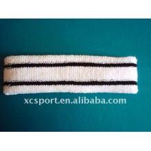 Diadema de algodón