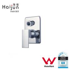 Haijun Import Goods Watermark Thermostatic Bathroom Brass Shower Handle
