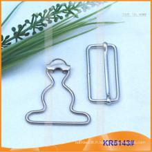 Boucle réglable, bouton Gourd KR5143