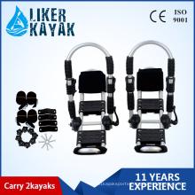 Canoe/Kayak Carrier, Roof Rack