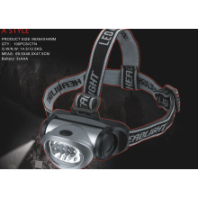 Bright headlamp camping