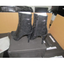 New Style of Ankle Boots (Hcy02-1130)