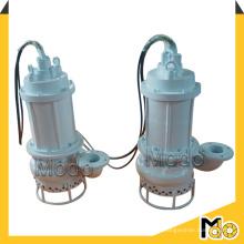 Pompe submersible centrifuge de 4 pouces pour le dragage de sable