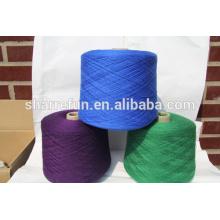 pure pashmina woolen yarn