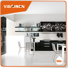 All-season performance factory directly color combination kitchen furniture company