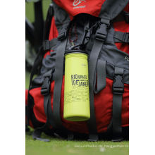 Ssf-580 / Ssf-780 Tainless Steel Einwandige Outdoor Sports Wasserflasche Ssf-580