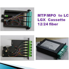 Data Center MTP MPO Lgx Cassette